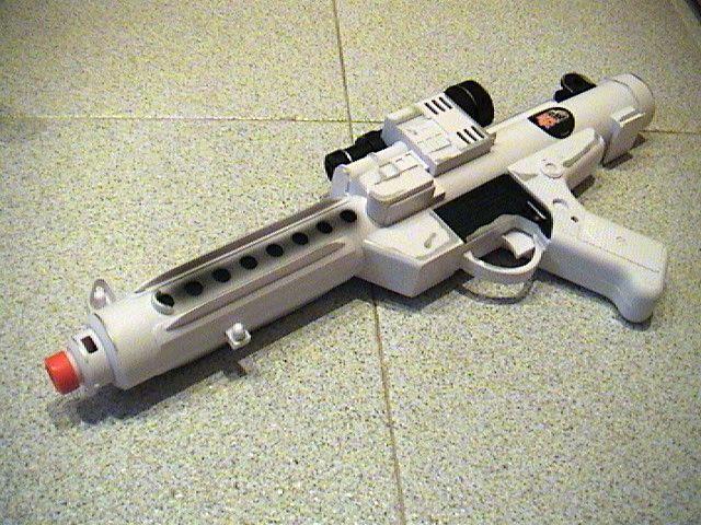 hasbro blaster